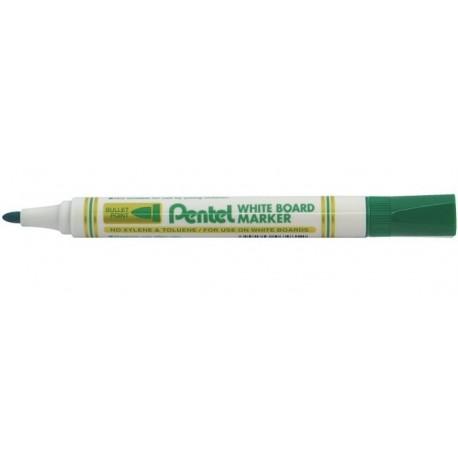 Pentel MW85 Tipo di punta Verde 12pezzoi evidenziatore MW85 DE