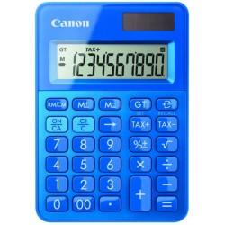 Canon LS 100K Scrivania Calcolatrice di base Blu calcolatrice 0289C001