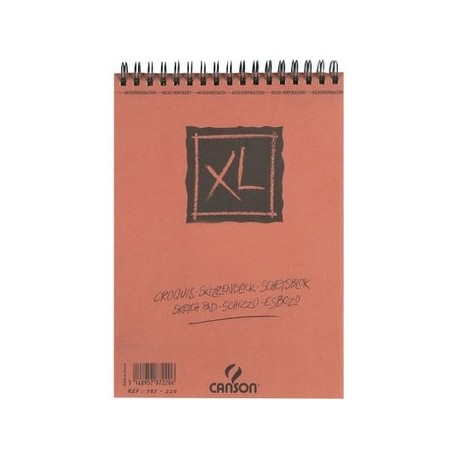 Canson 200005778 50fogli carta da disegno