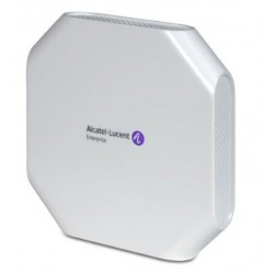Alcatel Lucent OmniAccess AP1101 867Mbits Supporto Power over Ethernet PoE Bianco punto accesso WLAN OAW AP1101 RW