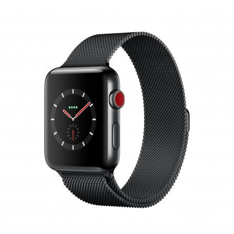 Apple SmartWatch Series 3 OLED GPS Nero MR1V2ZD/A