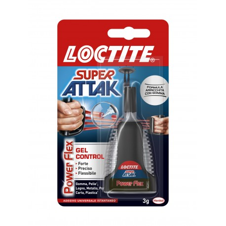 Super Attack Control PowerFlex3g 2047417
