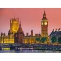Clementoni London 500pezzoi 30378