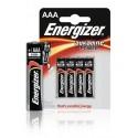 Energizer E300132600 Alcalino 1.5V batteria non-ricaricabile 4AAA-ALKPW