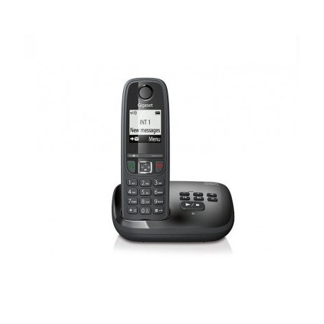 Gigaset  AS405A DECT Nero S30852H2521K101