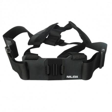 Nilox 13NXAKACPF003 Imbracatura per petto accessorio per fotocamera sportiva