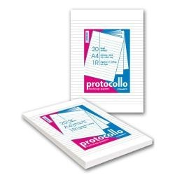 Blasetti 1280 20pagine A4 modulo, conservazione di documenti e carta per scrivere