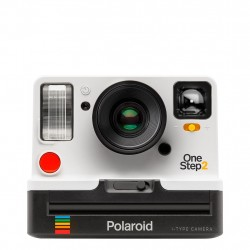 Polaroid FOT.INSTAX ONE STEP 2 VIEW FINDER WHITE