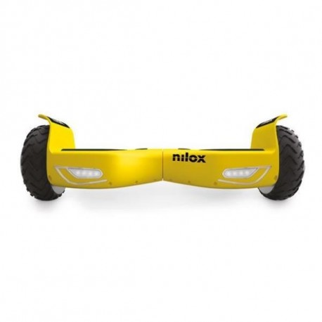 Nilox DOC 2 HOVERBOARD YELLOW