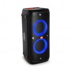 JBL DIFFUSORE BT PARTY LIGHT 300W BATT 18H RETE