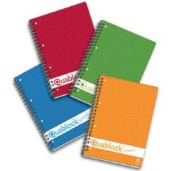 Pigna Quablock Giallo quaderno per scrivere 02000015M