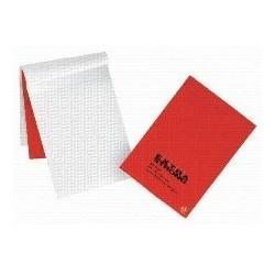 Pigna Extra strong A4 50fogli Rosso quaderno per scrivere 0208522BI