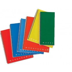 Pigna Monocromo Maxi Multicolore quaderno per scrivere 02155581R