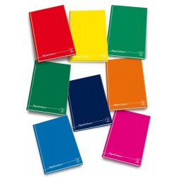 Pigna 02174671R A4 70fogli Multicolore quaderno per scrivere