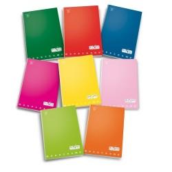 Pigna Maxi Monocromo A4 36fogli Multicolore quaderno per scrivere 02217800B