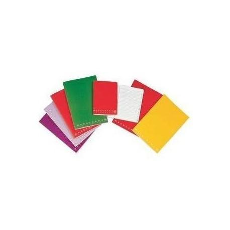 Pigna Monocromo A5 42fogli Multicolore quaderno per scrivere 02217787