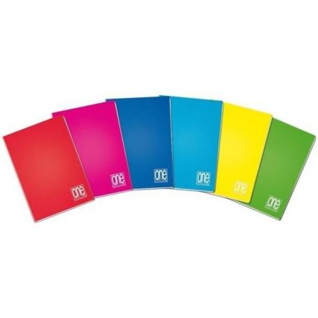 Blasetti One Color A4 21fogli Multicolore quaderno per scrivere 5575A