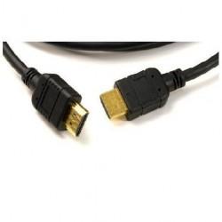 Nilox 3.0m HDMI 1.3 MM 3m HDMI HDMI Nero cavo HDMI HDHD3P