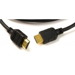 Nilox 10m HDMI MM 10m HDMI HDMI Nero cavo HDMI HDHD10C