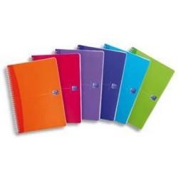 Elba 100102483 A5 quaderno per scrivere