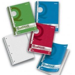 Pigna Quablock Evolution quaderno per scrivere 02112174M