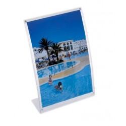 Tecnostyl PFM01 Cornice per foto singola Trasparente cornice per quadro