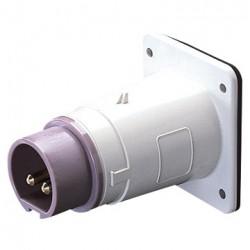 Gewiss GW60254 32A 2P Dritto Maschio connettore elettrico standard