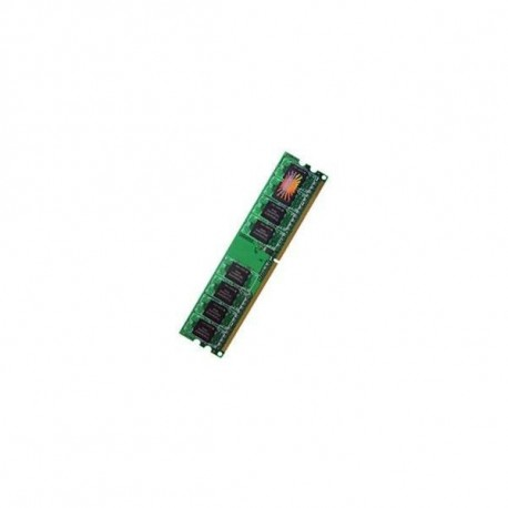 Transcend 240PIN DDR2 800 Unbuffered DIMM 1GB DDR2 400MHz memoria JM800QLU 1G