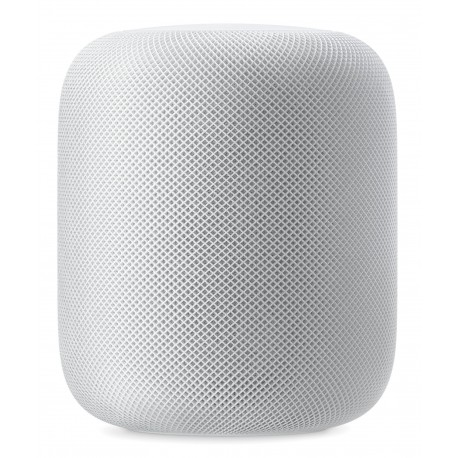 Apple HomePod bianco