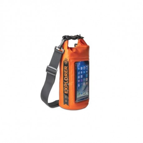 Celly EXPLORER DRYBAG2L UP TO 6.2