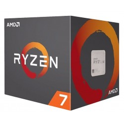 AMD Ryzen 7 1700 3GHz 16MB L3 Scatola processore YD1700BBAEBOX