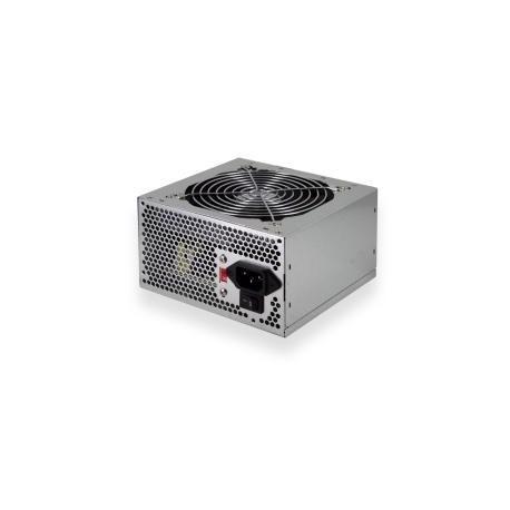 Nilox PSNI 6001 600W Metallico alimentatore per computer ALNI00400