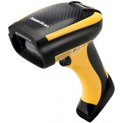 Datalogic PowerScan PD9500 1D2D Diodo per foto Nero, Giallo Handheld bar code reader PD9530 K1