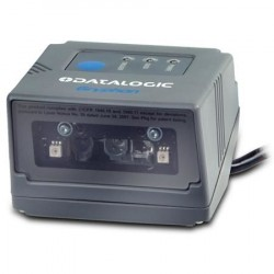 Datalogic Gryphon I GFS4400 2D Laser Nero Fixed bar code reader GFS4470