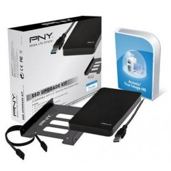 PNY SSD Upgrade Kit Universale Gabbia HDD P 91008663 E KIT