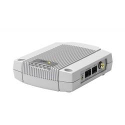 Axis P7701 decodificatore Bianco Cablato 0319 002
