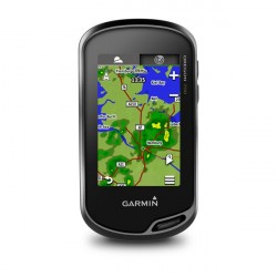Garmin Oregon 700 Portatile 3 TFT Touch screen 209.8g Nero navigatore 0100167202