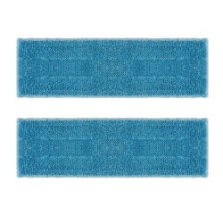 Polti Kit 2 Panni Universali Microfibra MOPPY