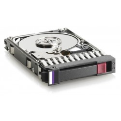 HP 500GB 6G SATA 7.2K rpm SFF disco rigido interno Serial ATA III 655708R B21