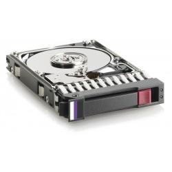 HP 500GB 6G SATA 7.2K rpm SFF disco rigido interno Serial ATA III 655708R B21