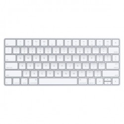 Apple Magic Bluetooth QWERTY Italiano Bianco MLA22TA