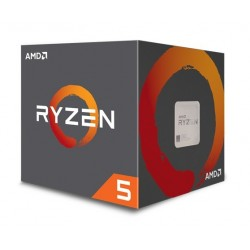 AMD Ryzen 5 1600x processore 3,6 GHz Scatola 16 MB L3 0730143308441