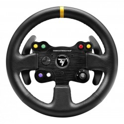 Thrustmaster 4060057 Volante PC,Playstation 3,PlayStation 4,Xbox One Nero periferica di gioco