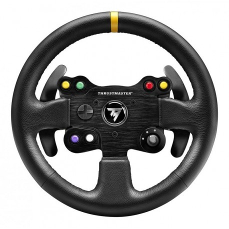 Image of Thrustmaster 4060057 periferica di gioco Volante PC, Playstation 3, PlayStation 4, Xbox One Nero