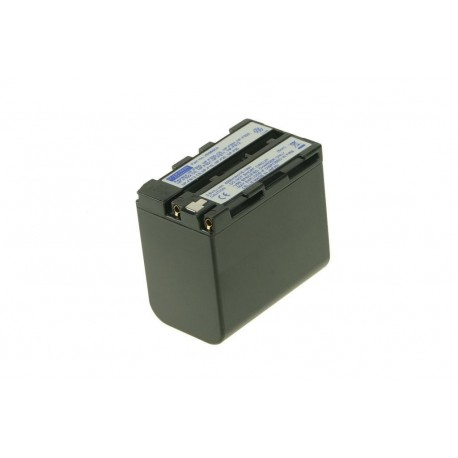 Image of 2-Power VBI9550A cameracamcorder battery Ioni di Litio 4200 mAh