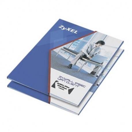 ZyXEL LIC SX ZZ0005F licenza per softwareaggiornamento
