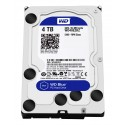 Western Digital Blue 3.5 4000 GB Serial ATA III WD40EZRZ