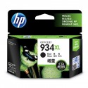HP 934XL High Yield Black Original Ink Cartridge cartuccia dinchiostro Nero 1 pezzoi C2P23AEBGX