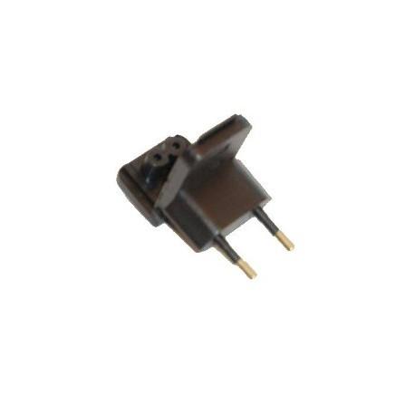 Datalogic 6003 0937 Tipo C Europlug Nero adattatore per presa di corrente