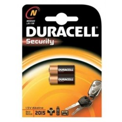 Duracell 75072670 Alcalino 12V batteria non ricaricabile